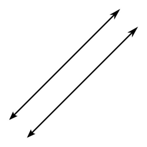 file two parallel lines svg wikimedia commons