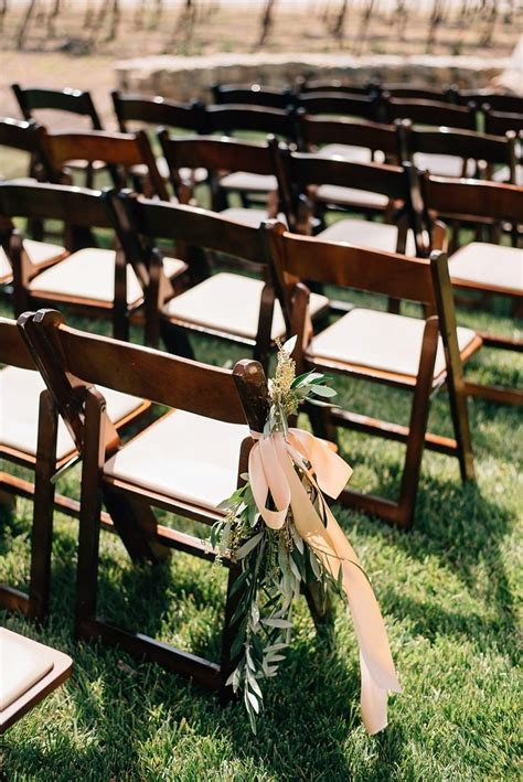 chairs for wedding ceremony best 25 wooden folding chairs ideas on