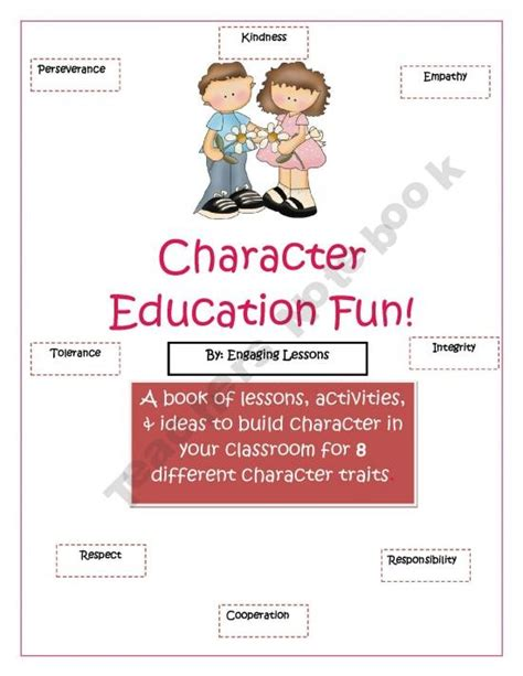 the education of a lessons learned from 33 years in the trenches books 33 best character traits books lessons and activities