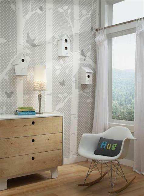 Kinderzimmer Ideen Holz by 30 Ideen F 252 R Kinderzimmergestaltung Deko Kommode Holz