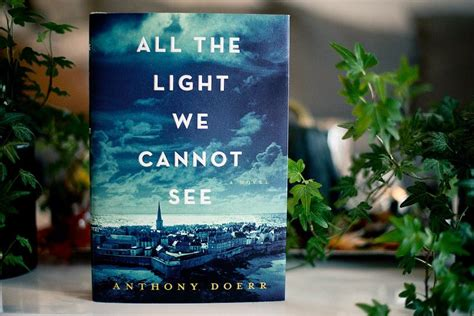 all the light we cannot see litcharts book review exle on the novel all the light we cannot see