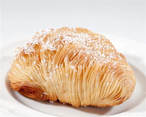 Sfogliatella   Lobstertail Pastry   One Hot Oven