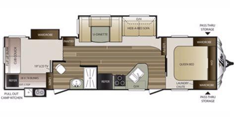 keystone cougar floor plans 2016 keystone cougar 31sqb cing world of bridgeport 1250222