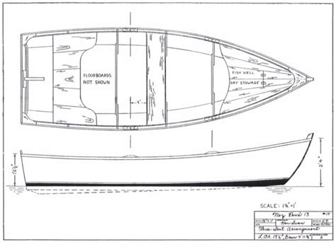 ken swan boats 19 skiff ken swan design for sale in graniteville
