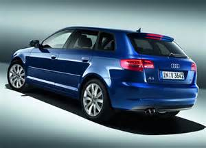 car picker blue audi a3