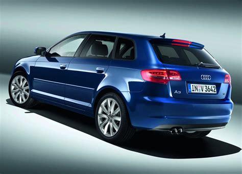 Audi A3 Blau by Audi A3 Car Pictures Images Gaddidekho