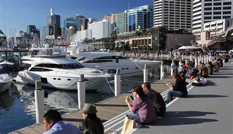 boat show nsw 2017 nsw boating industry association yacht charter