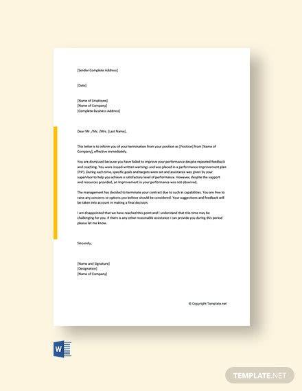 patient termination letter due behavior template
