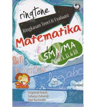 Buku Soal Dan Pembahasan Ringkasan Biologi Sma Ma Yrama Widya ringtone matematika sma ma kelas x xi dan xii blajar