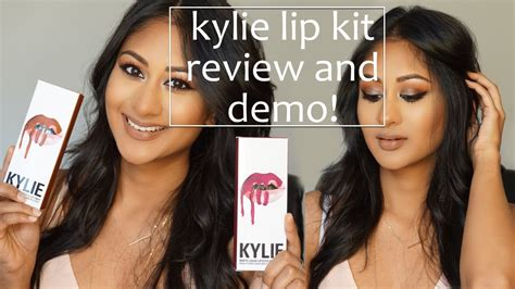 tutorial makeup khadijah azzahra kylie lipstick shades for indian skin the art of beauty