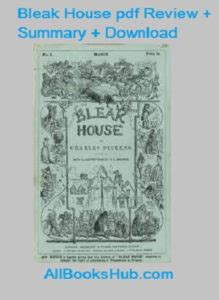 Download Bleak House Pdf Free Read Review Summary