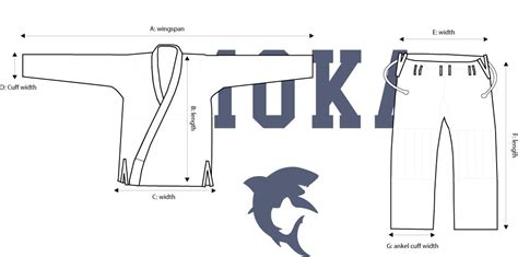 bjj gi template moka hardware simple bjj gi review