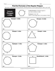 area of regular polygons worksheet secretlinkbuilding
