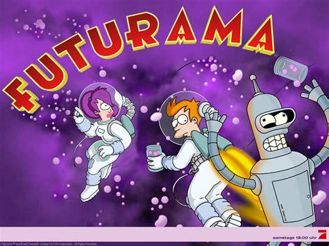 www futura tv futurama fond d 233 cran and arri 232 re plan 1600x1200 id 28314