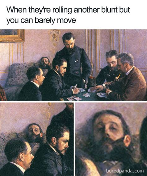 Art History Memes - 50 art history memes that prove nothing has changed in