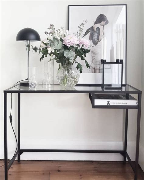 entry table ikea best 25 ikea console table ideas on pinterest entryway