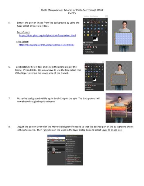 tutorial php download file tutorial photo see through effect gimp learn