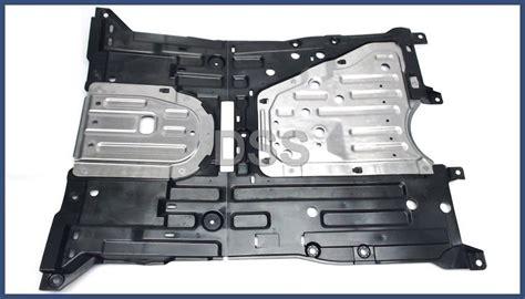 Radiator Assy Honda Mobilio 2013 2016 Mt Oem 19010 5ea K01 genuine honda civic splash shield engine radiator cover 2013 74110tr3a20 ebay