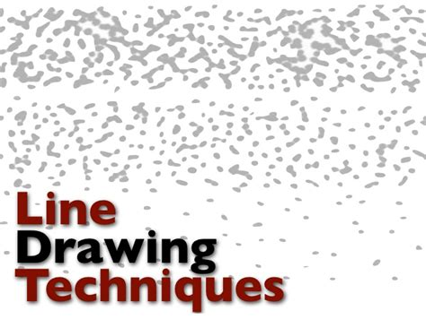 doodle line drawing line drawing techniques