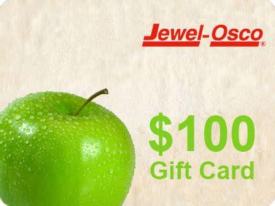Jewel Osco Gift Cards - www jewelsurvey com win jewel osco survey sweepstakes for a 100 gift card
