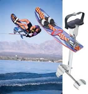 Air Chair Water by Sky Ski Air Chair