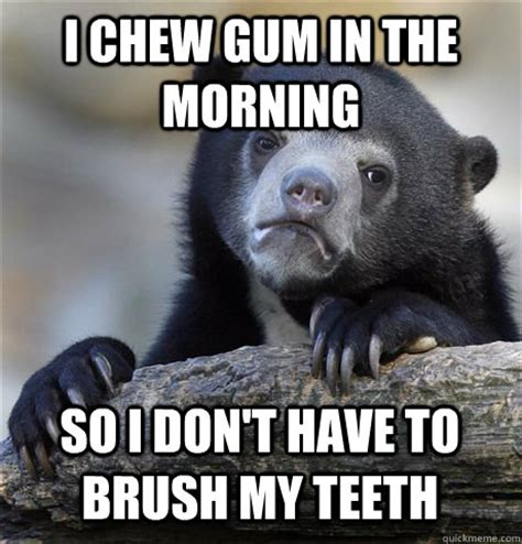 dead don t chew gum a martin and owen mystery books i chew gum in the morning so i don t to brush my
