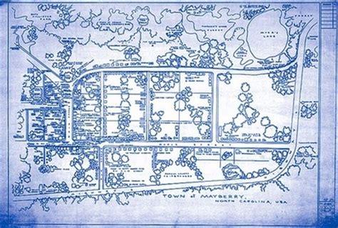 map of mayberry carolina mayberry map wish list