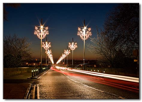 berwick christmas lights flickr photo sharing