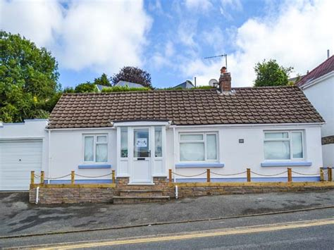 Saundersfoot Cottages by Captiva Cottage In Saundersfoot