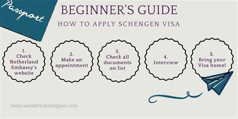 membuat visa yunani tips pemula mengajukan visa schengen bagaimana jika