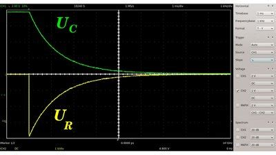 voltage across capacitor matlab plot discharging voltage across capacitor using matlab 28 images my chapter 18 lecture