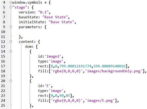 javascript keylistener tutorial 187 adobe edge fundamentals mark dubois weblog
