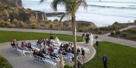 weddings in pismo california dolphin bay resort and spa weddings get prices for