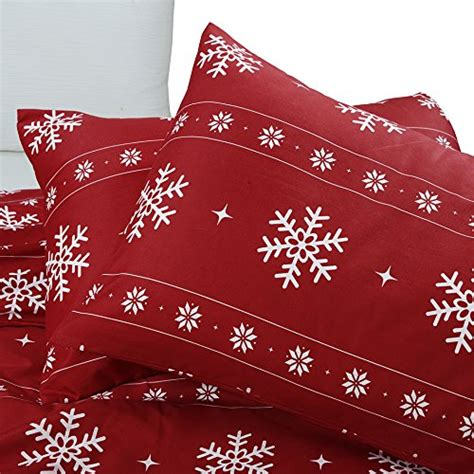 lightweight bed cover christmas lightweight microfiber duvet cover bed sheet set