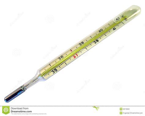 Termometer Merkuri mercury thermometer stock images image 6013594