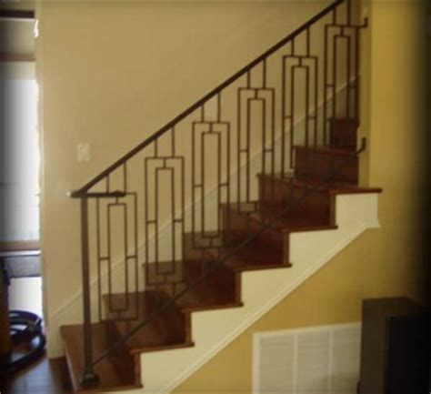 interior wood railing kits pictures to pin on