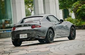 Madza Mx 5 Mazda Mx 5 Rf Hardtop On Sale From 38 550 Arrives