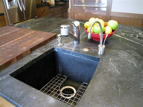 Soapstone Maine - 60 dorado soapstone soapstone countertops slabs