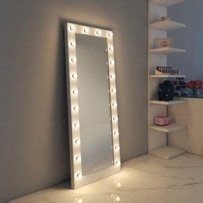 length mirror with lights floor length mirror with lights 100 images standard