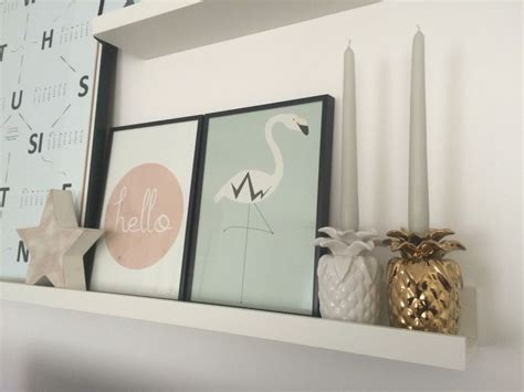 Bedroom Ideas Pinterest kristina krogh home deco mosslanda picture ledge