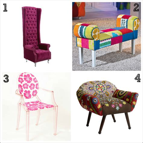 fresh design finds four funky contemporary seats fresh