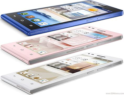 Hp Huawei G6 huawei ascend g6 pictures official photos