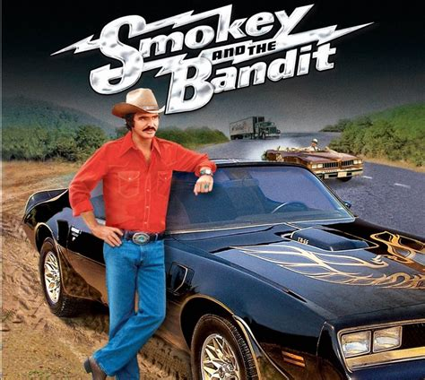in smokey and the bandit smokey and the bandit just