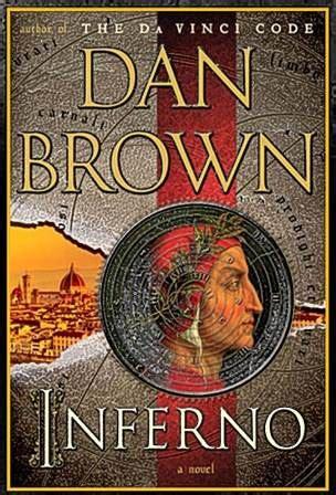 Novel Inferno Dan Brown Neraka dan brown wustuk
