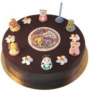 kuchen verzieren kindergeburtstag torte kindergeburtstag mit schokoladenguss