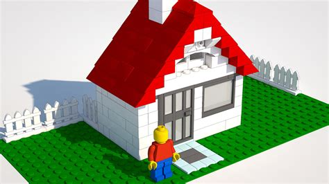 lego house music download 3d lego house