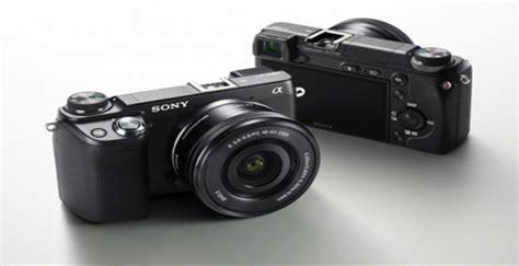 Pasaran Kamera kamera mirrorless terbaik dan terbaru di pasaran saat ini