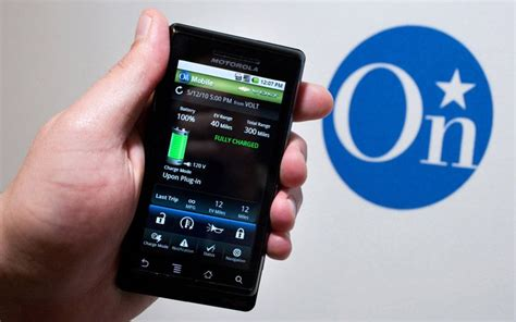 onstar mobile app gm s onstar services heading to mexico available in 2013