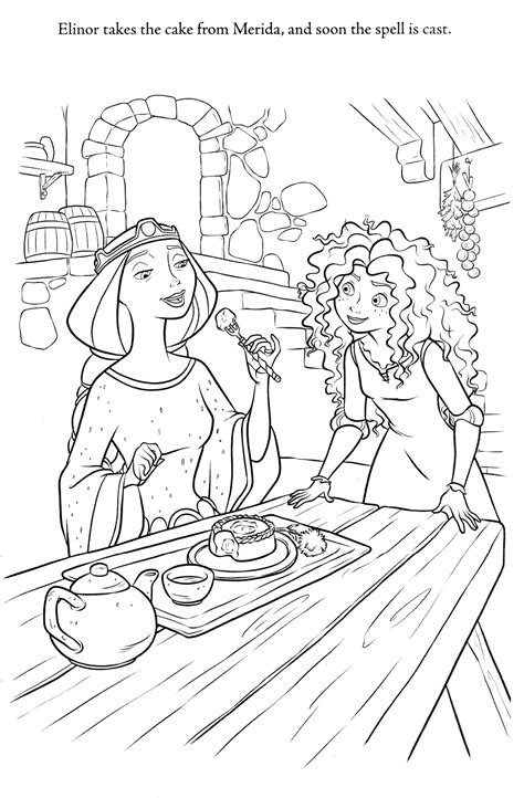 brave coloring pages brave coloring pages best coloring pages for