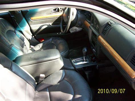 2002 Lincoln Continental Interior by Lincoln Continental Interior Gallery Moibibiki 3